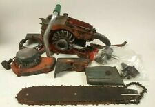 Vintage Homelite C-9 or C-91 (Probably) Chainsaw for Parts or Repair