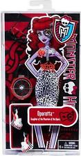 Monster High OPERETTA FASHION PACK - Monster Doll Clothes APPAREL New & BOXED