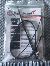 RadarMount Radar Detector Mirror Wire Power Cord - V1/Escbel (3005201)