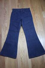 Vintage LEVIS 684 Bellbottoms Jeans 30 31 bells deadstock nos blue