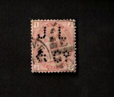 Great Britain Sc# 65 P13 stamp