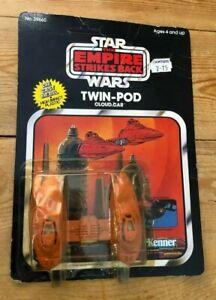Vintage Star Wars Cloud Car Die-Cast Kenner 1978
