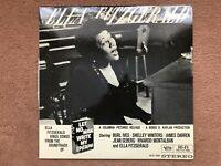 Ella Fitzgerald Sings Songs from Let no Man Write my Epitpha180g Verve Vinyl