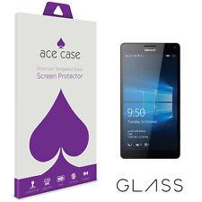 Microsoft Lumia 950 Protecteur D'écran verre trempé CRISTAL TRANSPARENT