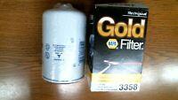 #2259 NAPA Gold Fuel Filter 3358