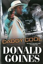 Daddy Cool: By Donald Goines