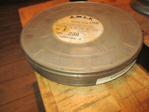 Film  35MM-Coffret tole-A.M.L.F-SOFILMEX-Ca va pas du tout-Lyèce Boukhitine