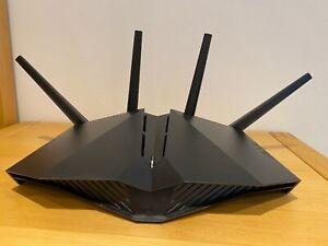 ASUS RT-AX82U AX5400 Dual-Band WiFi 6 Gaming Router