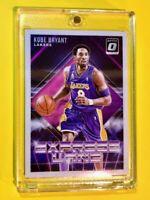 Kobe Bryant OPTIC EXPRESS LANE SPECIAL INSERT PANINI DONRUSS LAKERS #5 - Mint!