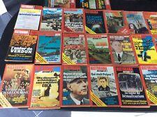 Historama. Lot 23 revues HISTORAMA