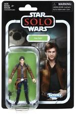STAR WARS VINTAGE: WAVE 2: HAN SOLO (from SOLO MOVIE) VC124