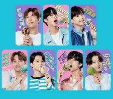 BTS Taehyung Lenticular Limitada Especial Tarjeta con fotografía V Raro Envío Gratis