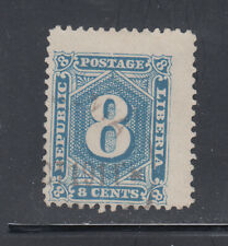 Liberia # 32 USED 1911 Cancel