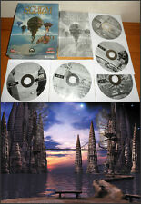 Schizm - PC CD - Original Release & Boxed With Manual