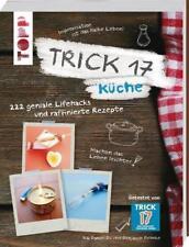 Trick 17 - KÜCHE ►►►UNGELESEN ° von Kai Daniel Du und Benjamin Behnke  °