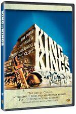 King of Kings (2009, REGION 1 DVD New)