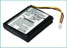 3.7V battery for TomTom One XL Dach TML, 4K00.100, One Version 3, One IQ Routes,