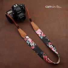 Wholesale Jeans Camera Shoulder Neck Strap for Nikon DSLR&SLR Camera w/box 7137