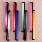 Lot de 2 Stylet Stylo Pen Pour Écran Tactile iPhone Tablette....