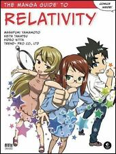 The Manga Guide to Relativity by Ltd Staff Trend-Pro Co., Hideo Nitta,...