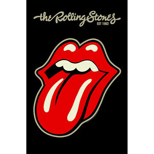 Flagge The Rolling Stones Tongue  500848 #