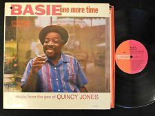 Count Basie Orchestra Roulette 52024 Basie One More Time