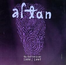 Altan - First 10 Years: 1986-95 [New CD]