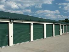 Self Storage Facility Storage Units Lockers How To - Start Up BUSINESS PLAN New!