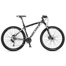 2016 Scott Aspect 720  Mountain Bike XS Black/White Retail $1050