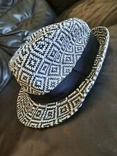 Fab Boys BLUES STYLED HAT.  SIZE SMALL.  BY PUMPKIN