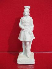 Scheibe Alsbach Napoleon Murat Figur 14,5 cm  Marschall Offizier Uniform Dolch