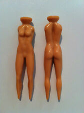 Nude Lady Golf Tees Novelty Xmas Gift Party Joke Divot Tool Stocking Filler