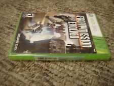 Front Mission Evolved  (Xbox 360, 2010)