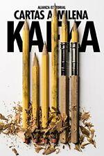 Cartas A Milena (El Libro De Bolsillo - Bibliotecas De Autor - Biblioteca Kafka)