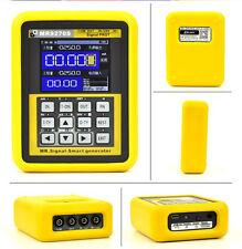 Signal Generator Calibration Current Voltage Thermocouple MR9270S 4-20mA