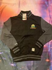 Mitchell & Ness Men'S Seattle SuperSonics Fleece jacket size Medium