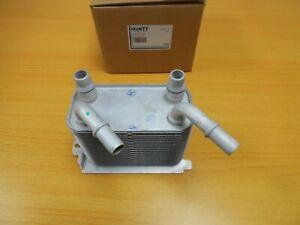 RANGE ROVER L322 4.2 V8 PETROL SUPERCHARED ENGINE OIL COOLER LR015152