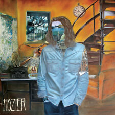 Hozier - Hozier (2015)  2CD Deluxe Edition  NEW  SPEEDYPOST