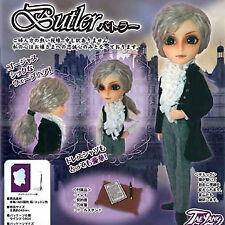 JUN PLANNING TAEYANG BUTLER NEW IN BOX EARLY EDITION HARD TO FIND