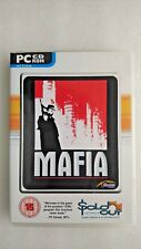 Mafia (PC: Windows, 2002)