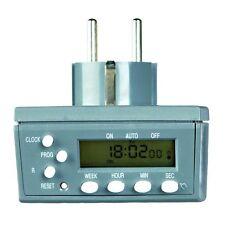 Trixie 76122 Digitale Zeitschaltuhr, mit Sekundenfunktion
