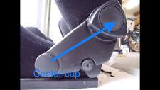 Recaro seat recline knob center cap LX LS specialist expert SR3 SRD Speed LXA DC