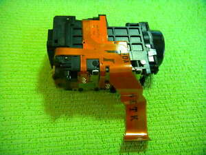 GENUINE SONY HDR-TD30V LENS ZOOM UNIT PARTS FOR REPAIR