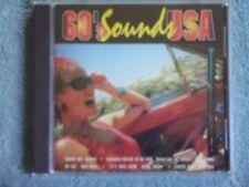 60's Sounds    USA     New cd  sealed