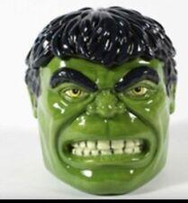 Marvel Avengers Hulk Ready to Paint Ceramic Bisque Box