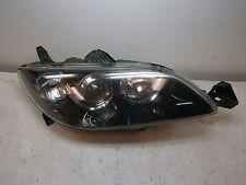 nn611192 Mazda 3 Sedan 2004 2005 2006 2007 2008 2009 Right Side Headlight OEM
