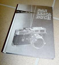 DAS LEICA BUCH, THEO KESSELBACH , 2, unnummerierte Auflage des Reprints 1985