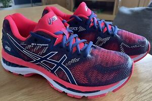NEW Asics Gel Nimbus 20 Women's Running Trainers Shoes UK5.5