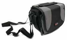 Camcoder Case with Padded Interior & Shoulder Strap for Besteker 312P Camcorder