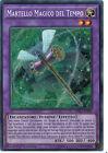 YU-GI-OH! DRL2-IT009 Martello Magico Del Tempo Rara Segreta YUGIOH Ita